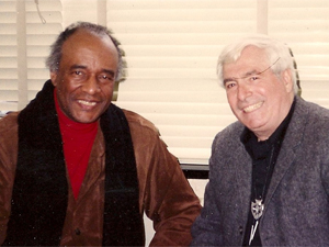 Gil Noble and William Loren Katz (1992)